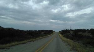 Gato Mountain Road