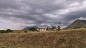 Nogal House
