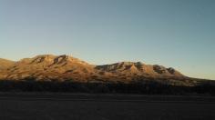 Caballo Mountains