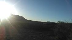Sunrise r